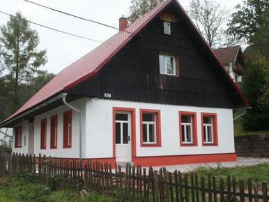 Ferienhaus 236660 für 10 Personen in Rudník