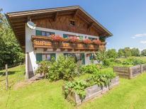 Mieszkanie wakacyjne 236661 dla 5 osób w Steingaden