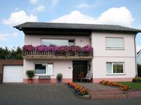 Appartement 236667 voor 2 personen in Strotzbüsch
