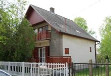 Ferienhaus 236702 für 4 Personen in Balatonkeresztúr