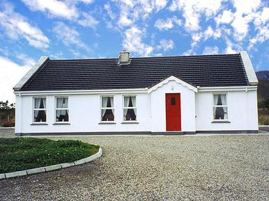 Holiday home 24419 for 6 persons in Achill Island