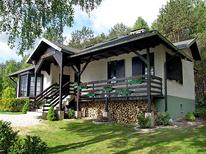 Maison de vacances 24522 pour 8 personnes , Parchowo