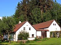 Villa 24929 per 13 persone in Benesov nad Cernou