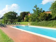 Für 25 Personen: Hübsches Apartment / Ferienwohnung in der Region Chiusi