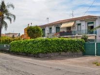 Rekreační byt 244387 pro 4 osoby v Mascali