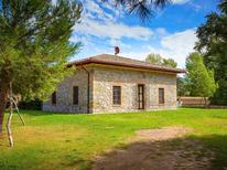 Ferienhaus 244448 für 6 Personen in Montecatini Val di Cecina