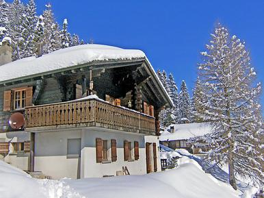 Holiday home 244864 for 5 persons in Moléson-sur-Gruyères