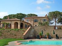 Rekreační dům 244901 pro 8 osoby v La Sgrilla
