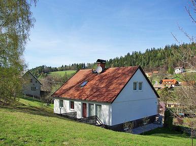 Semesterhus 25052 för 10 personer i Valasska Bystrice
