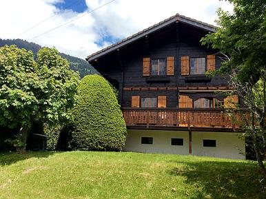 Holiday home 25365 for 6 persons in Villars-sur-Ollon