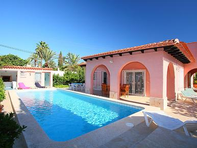 Holiday home 25634 for 6 persons in Playa de Albir