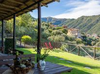 Holiday home 252140 for 4 persons in Dolcedo