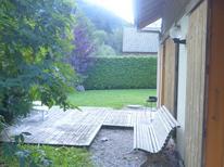 Ferienhaus 252163 für 8 Personen in Saint-Jean-d'Aulps