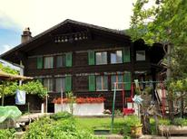 Holiday apartment 252170 for 4 persons in Frutigen