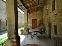 Ferienwohnung 252327 für 6 Personen in Volterra