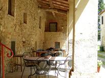 Mieszkanie wakacyjne 252328 dla 3 osoby w Volterra