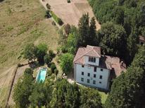 Ferienhaus 256545 für 14 Personen in Rignano sull'Arno