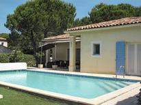 Maison de vacances 257768 pour 6 personnes , Bagnols-en-Forêt