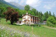Holiday apartment 257989 for 6 persons in San Gregorio nelle Alpi