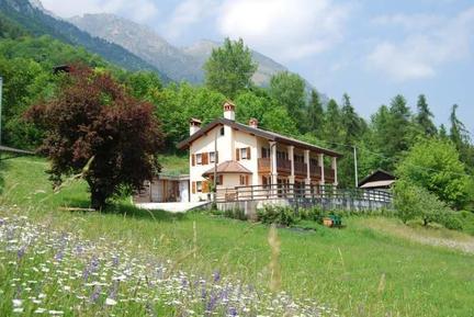 Appartamento 257989 per 6 persone in San Gregorio nelle Alpi