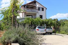 Ferienwohnung 258062 für 3 Personen in Kukljica