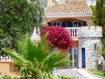 Vakantiehuis 258419 voor 8 personen in La Cala de Mijas