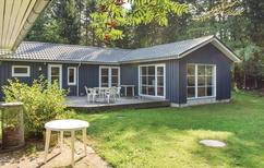 Holiday home 258437 for 6 persons in Fuglslev