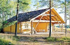 Holiday home 258471 for 4 persons in Skånes Fagerhult