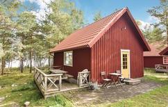 Ferienhaus 258495 für 6 Personen in Halstaviken