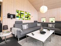Ferienhaus 258557 für 8 Personen in Blåvand