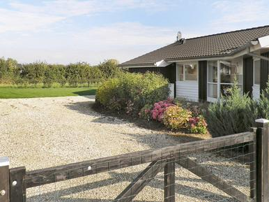Holiday home 258560 for 10 persons in Spodsbjerg