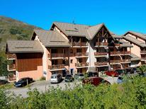 Appartement 258764 voor 4 personen in Valmeinier