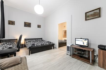 Holiday apartment 258855 for 7 persons in Prague 7-Troja, Holešovice