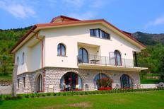 Mieszkanie wakacyjne 258897 dla 8 osób w Tignale