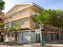 Appartement de vacances 259732 pour 5 personnes , Cattolica