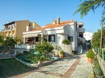 Appartement de vacances 26106 pour 5 personnes , Zadar