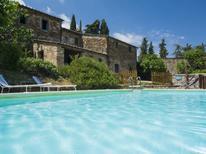 Maison de vacances 26310 pour 12 personnes , Radda in Chianti