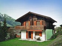 Holiday home 260251 for 6 persons in Sankt Niklaus