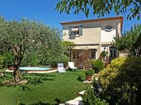 Holiday home 260353 for 6 persons in Carpentras