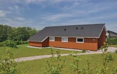 Holiday home 260462 for 6 persons in Tårup Strand