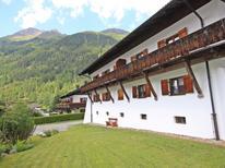 Rekreační byt 260507 pro 6 osoby v Feichten im Kaunertal