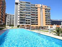 Holiday apartment 260509 for 4 persons in Benidorm