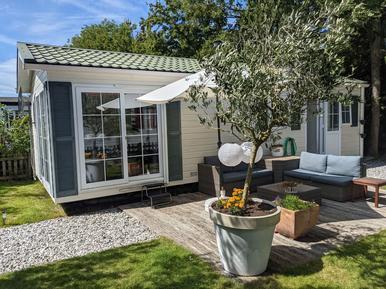 Ferienhaus 260562 für 4 Personen in Goedereede
