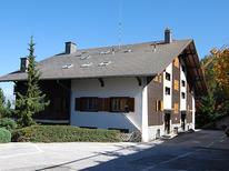 Mieszkanie wakacyjne 260570 dla 6 osób w Veysonnaz