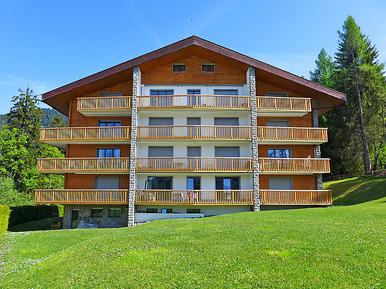 Apartamento 260668 para 5 personas en Villars-sur-Ollon