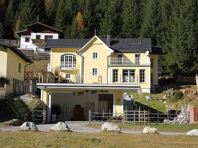 Holiday home 260781 for 7 persons in Mallnitz
