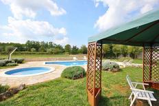 Ferienhaus 260824 für 12 Personen in Foli