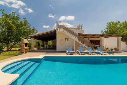 Holiday home 260952 for 8 persons in Pollença