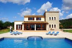 Maison de vacances 261147 pour 6 personnes , S'Horta