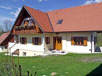 Holiday home 261193 for 7 persons in Eichberg-Trautenburg